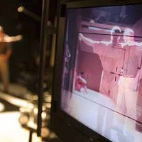 BURDEN OF PROOF: Standard Operating Procedure addresses the Abu Ghraib horrors.