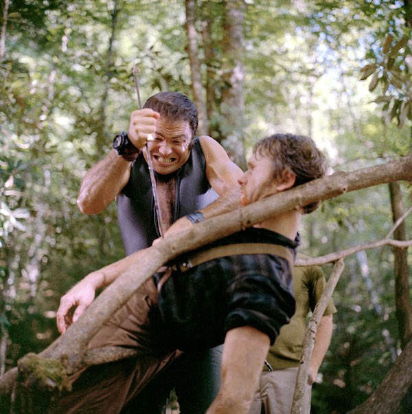 Burt Reynolds in Deliverance (Photo: Warner Bros.)