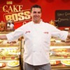 Cake Boss Buddy Valastro brings the sweets to Ovens