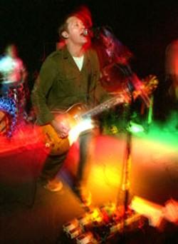 RADOK - Call them Pensacola: Jolene at The Room