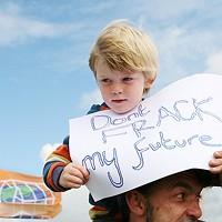 """""""Camp Frack,"""" Sept. 18, 2011"""