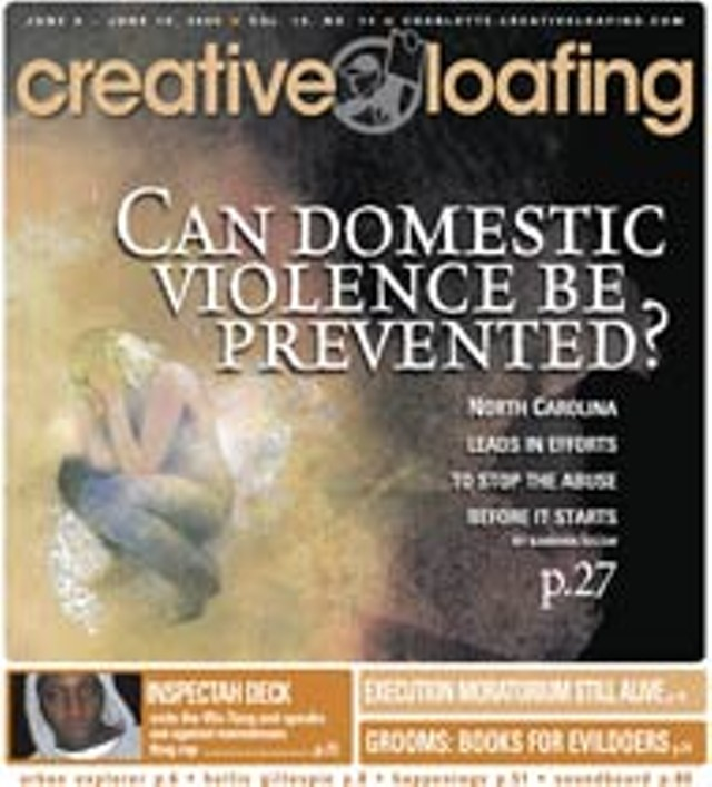 Domestic Violence Content: Can Domestic Violence Be Prevented?