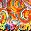Candyland Pajama Party at Marigny