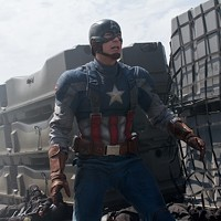 Captain America: The Winter Soldier heats up the season