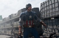 <i>Captain America: The Winter Soldier</i> heats up the season