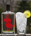 <p>CARDINAL RULE: Drink gin</p>