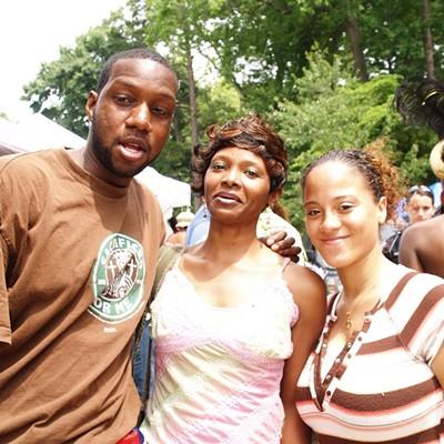 CaribFest, 7/26/08