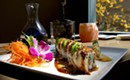 Rolling in the deep (flavor that is): Sushi Guru & Sake Bar