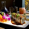 Rolling in the deep (flavor that is): Sushi Guru & Sake Bar