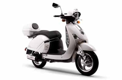 Carolina Fun Machines - All beautiful things dont have to be expensive. - The Lance Milan 150cc scooter comes with - a one year parts and labor warranty. $1,849. - 12995 E. Independence Blvd. Unit K, Matthews. 704-882-3308 - www.carolinafunmachines.com - Credit cards accepted