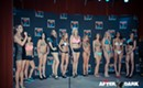 Carolina MMA Girls auditions @ The Saloon, 7/18/2013