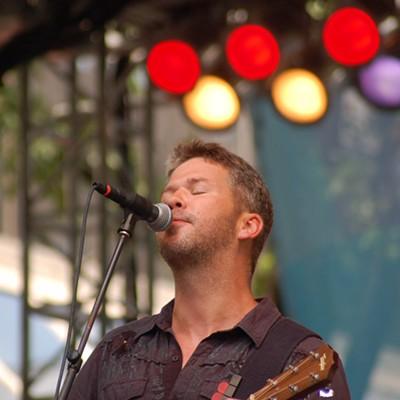 CarolinaFest: The Music, 9/3/12