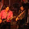 Live review: Cash Bash