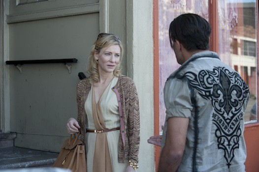 Cate Blanchett in Blue Jasmine (Photo: Sony Pictures Classics)