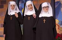 Theater review: <em>The Divine Sister</em>