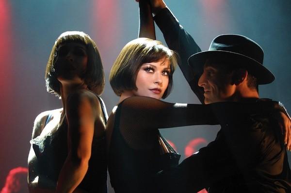Catherine Zeta-Jones in Chicago (Photo: Lionsgate & Miramax)