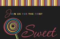 Cavities beware: Sweet Tooth Festival tickets on sale