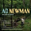 CD Review: A.C. Newman's <i>Shut Down the Streets</i>