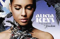 CD Review: Alicia Keys' <i>The Element of Freedom</i>