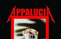 CD REVIEW: Appalucia's <i>Bet It All</i>
