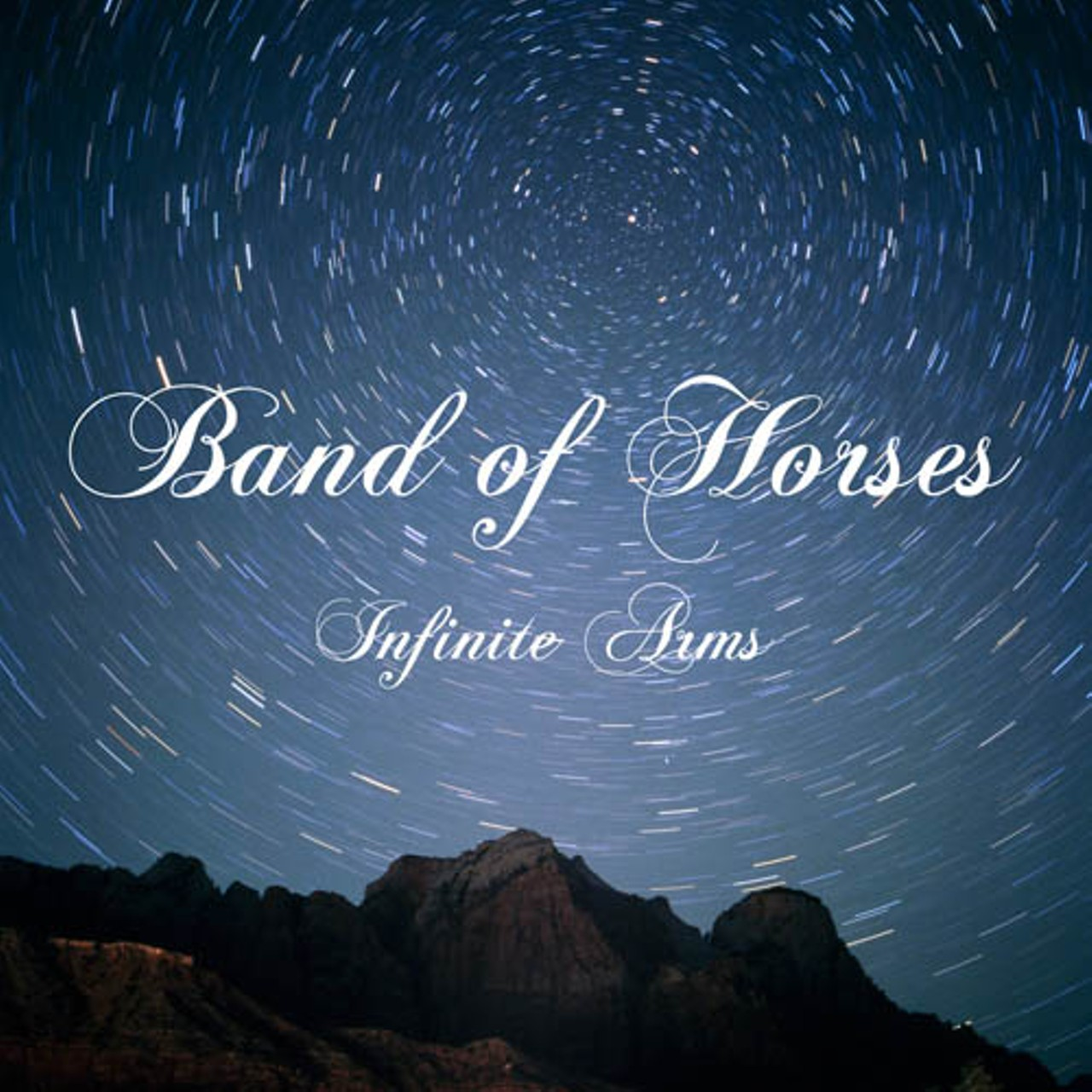 CD Review: Band of Horses\' Infinite Arms | Hit & Run Reviews ...