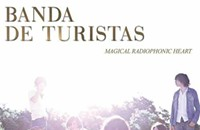 CD Review: Banda De Turistas' <i>Magical Radiophonic Heart</i>