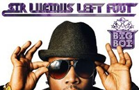 CD Review: Big Boi's <i>Sir Lucious Left Foot... The Son of Chico Dusty</i>