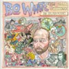 CD Review: Bo White Con La Orquesta Seleccionada's <i>Same Deal, New Patrones</i>