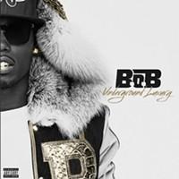 CD Review: B.o.B's Underground Luxury