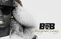 CD Review: B.o.B's <i>Underground Luxury</i>