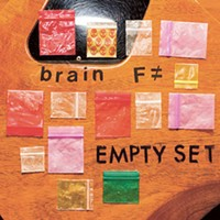 CD Review: Brain F≠'s Empty Set