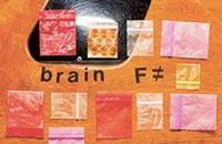 CD Review: Brain F&ne;'s <i>Empty Set</i>