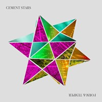 CD Review: Cement Stars' Form & Temper