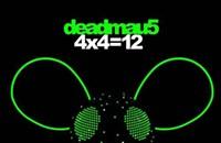 CD REVIEW: Deadmau5's <b><i>4x4=12</i></b>