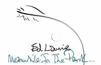 CD Review: Ed Laurie's <i>Meanwhile in the Park</i>