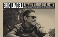 CD Review: Eric Lindell's <i>Between Motion and Rest</i>