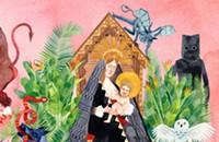 CD Review: Father John Misty's <i>I Love you, Honeybear</i>