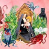 CD Review: Father John Misty's <i>I Love you, Honeybear</i>