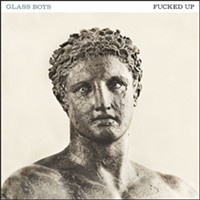 CD review: Fucked Up's <i>Glass Boys</i>