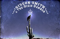 CD REVIEW: Gideon Smith & The Dixie Damned's <i>30 Weight</i>