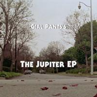 CD review: Girl Pants' Gloss; Jupiter