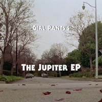 CD review: Girl Pants' <i>Gloss; Jupiter</i>