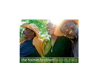 CD Review: Holmes Brothers