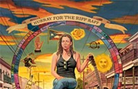 CD review: Hurray for the Riff Raff's <i>Small Town Heroes</i>