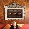 CD REVIEW: Jeff Golub Band's <i>The Three Kings</i>