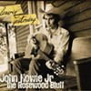 CD Review: John Howie Jr. and the Rosewood Bluff's <i>Leavin' Yesterday</i>