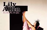 CD Review: Lily Allen's <i>It's Not Me, It's You</i>