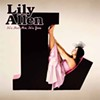 CD Review: Lily Allen's <i>It's Not Me, It's You</i>