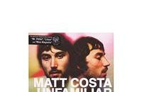 CD Review: Matt Costa