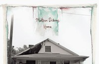 CD Review: Midtown Dickens' <i>Home</i>
